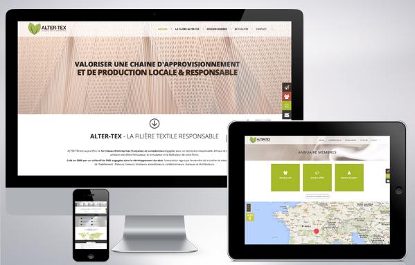 ALTER-TEX | Réseau d'entreprises du textile